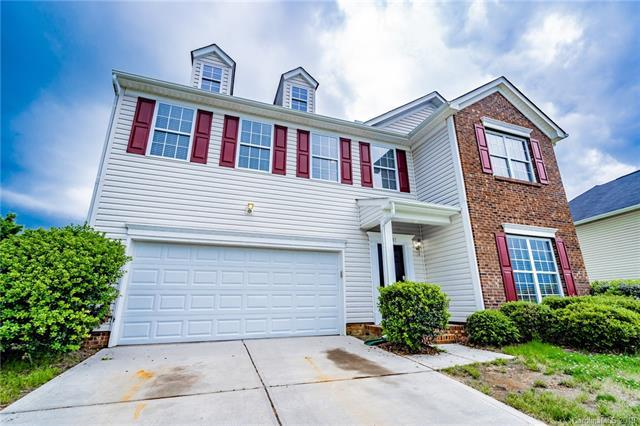 4301 Owls Perch Drive, Charlotte, NC 28278 (#3503286) :: LePage Johnson Realty Group, LLC