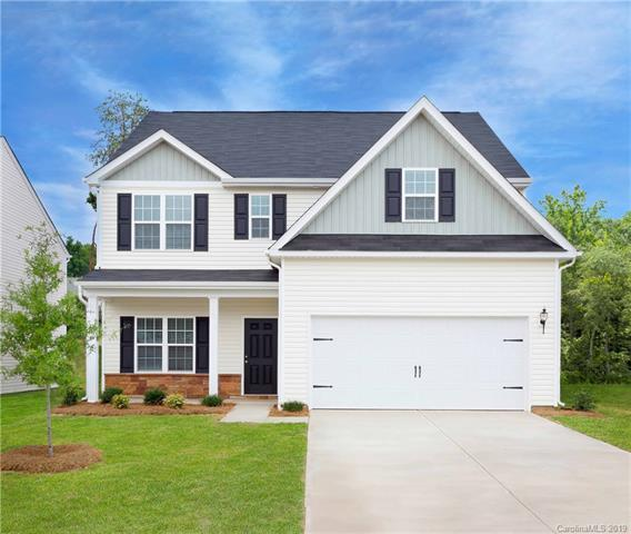 5105 Upton Place, Charlotte, NC 28215 (#3503316) :: LePage Johnson Realty Group, LLC