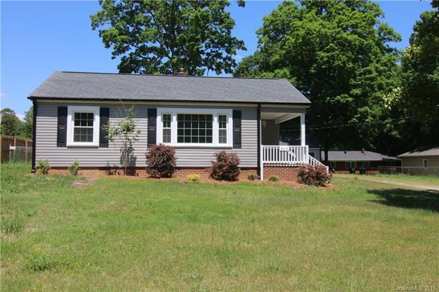 2115 Glenwood Street, Kannapolis, NC 28083 (#3503334) :: Odell Realty