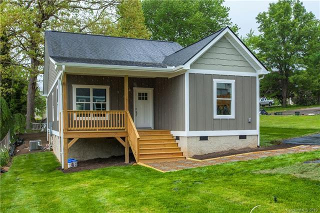 7 Lola Lilly Place, Asheville, NC 28803 (#3503355) :: Keller Williams Professionals