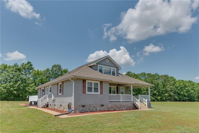 690 Camp Ferry Road, Mooresboro, NC 28114 (#3503379) :: Keller Williams Professionals