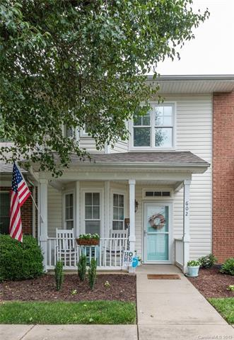 602 Stone Village Drive #602, Fort Mill, SC 29708 (#3503381) :: Stephen Cooley Real Estate Group