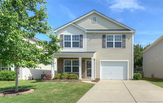 6009 Benedict Place, Indian Land, SC 29707 (#3503386) :: LePage Johnson Realty Group, LLC