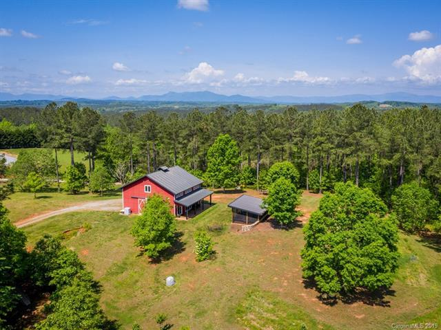 142 Riverside Drive, Rutherfordton, NC 28139 (#3503395) :: Bluaxis Realty