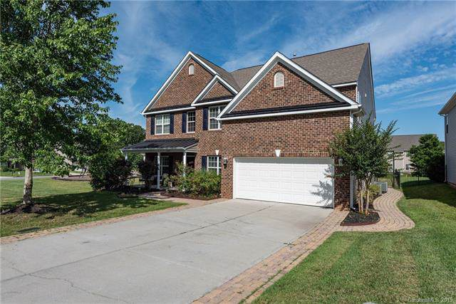 2251 Laurens Drive, Concord, NC 28027 (#3503422) :: RE/MAX RESULTS