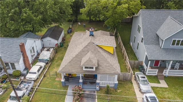 2413 Lydia Avenue, Charlotte, NC 28205 (#3503504) :: Keller Williams South Park