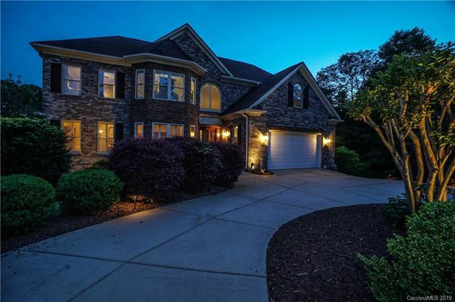 7083 Harbor Court, Tega Cay, SC 29708 (#3503515) :: Miller Realty Group