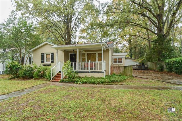 3017 Florida Avenue, Charlotte, NC 28205 (#3503518) :: Stephen Cooley Real Estate Group