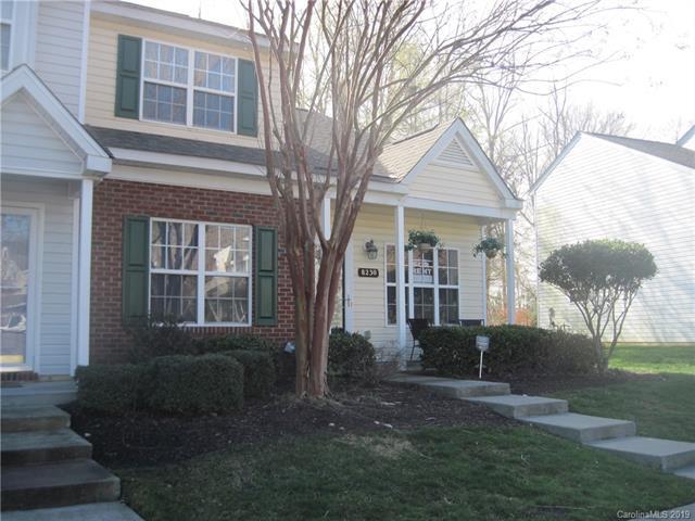 8230 Rudolph Road, Charlotte, NC 28216 (#3503521) :: MECA Realty, LLC