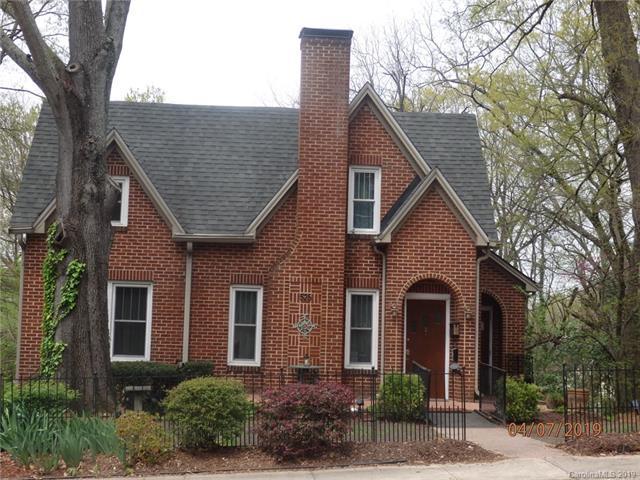 525 E Main Street, Albemarle, NC 28001 (MLS #3503539) :: RE/MAX Journey