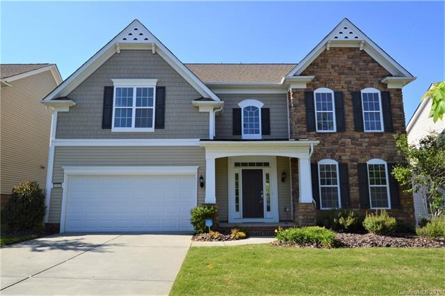10811 Elsfield Avenue #72, Concord, NC 28027 (#3503542) :: MECA Realty, LLC