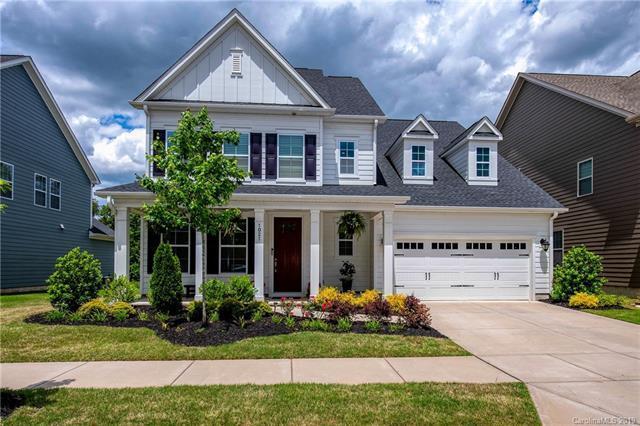 1021 Emory Lane, Fort Mill, SC 29708 (#3503569) :: MartinGroup Properties