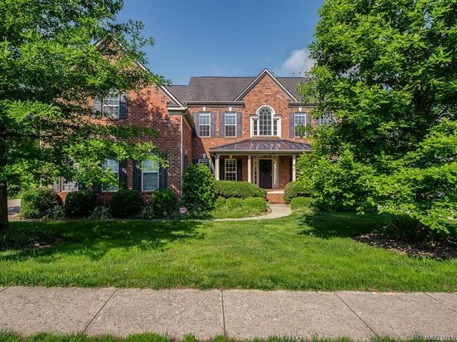 6418 Donnegal Farm Road, Charlotte, NC 28270 (#3503576) :: RE/MAX RESULTS
