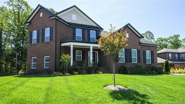 1516 Prickly Lane, Waxhaw, NC 28173 (#3503602) :: MECA Realty, LLC