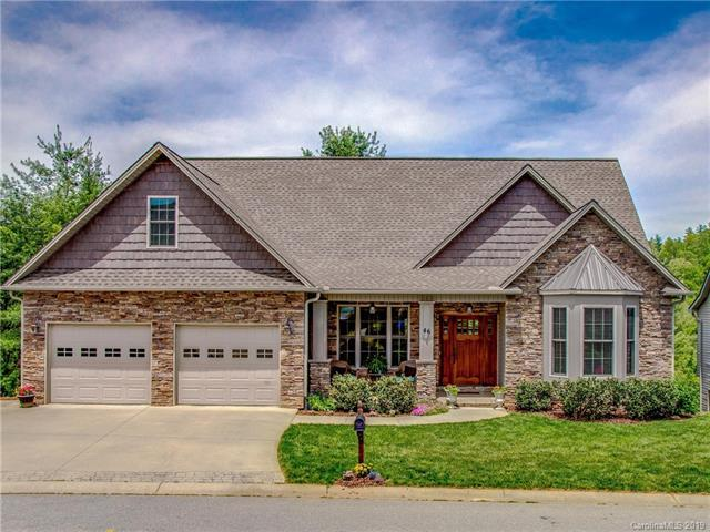 46 Driftstone Circle, Arden, NC 28704 (#3503618) :: Keller Williams Professionals