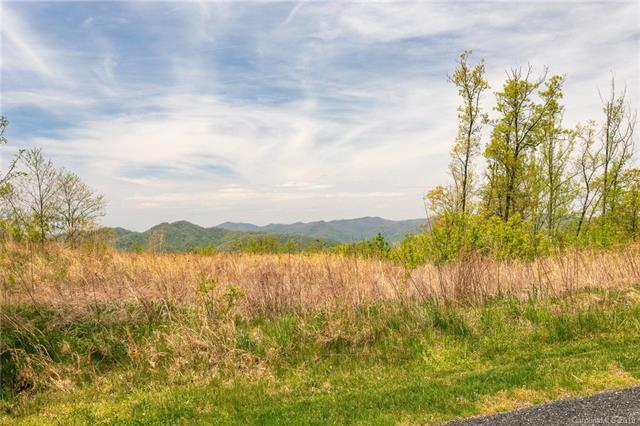 Lot 25 Andrew Banks Road 25/6, Burnsville, NC 28714 (#3503642) :: Chantel Ray Real Estate