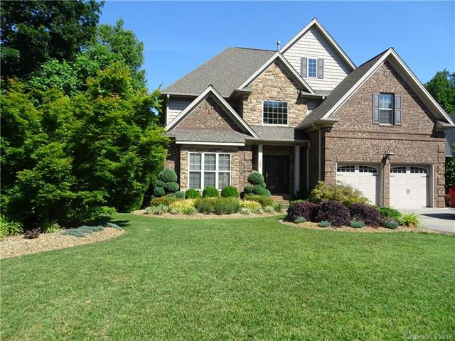 281 River Birch Circle, Mooresville, NC 28115 (#3503666) :: Rinehart Realty