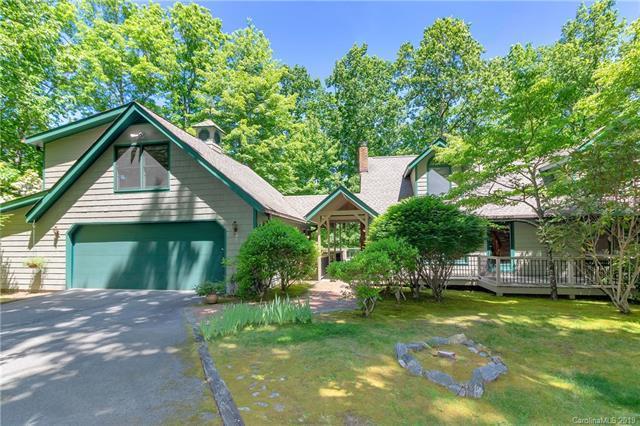 460 Juniper Lane, Brevard, NC 28712 (#3503685) :: High Performance Real Estate Advisors
