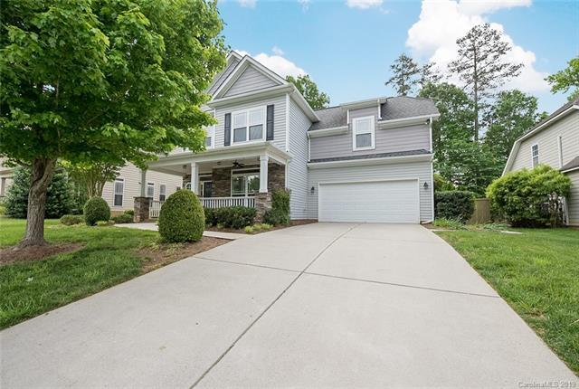 1229 Saint Johns Avenue, Matthews, NC 28104 (#3503705) :: Team Honeycutt