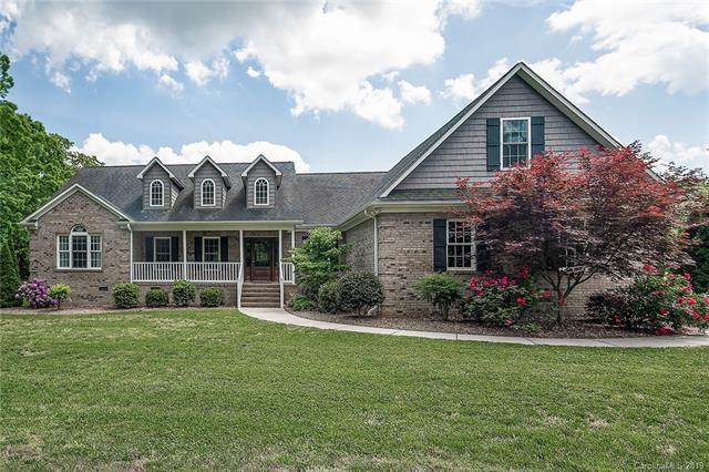 1193 Foxgate Lane #12, Mooresville, NC 28115 (#3503714) :: Caulder Realty and Land Co.