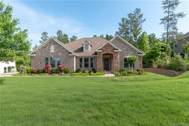 172 Bells Crossing Drive, Mooresville, NC 28117 (#3503722) :: LePage Johnson Realty Group, LLC