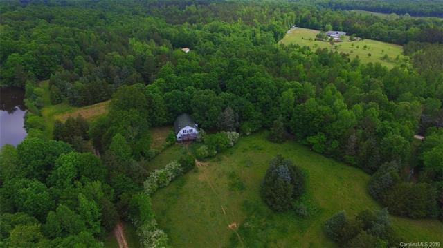 8604 Bent Creek Road, Waxhaw, NC 28173 (#3503855) :: LePage Johnson Realty Group, LLC