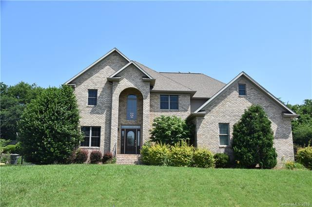 3980 Troon Drive #145, Concord, NC 28027 (#3503863) :: LePage Johnson Realty Group, LLC