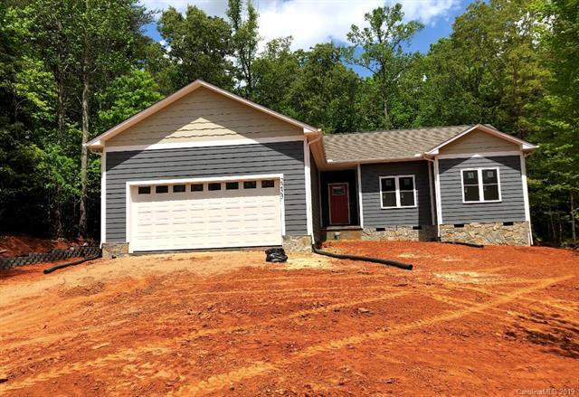 2253 Saratoga Run, Morganton, NC 28655 (#3503883) :: MECA Realty, LLC