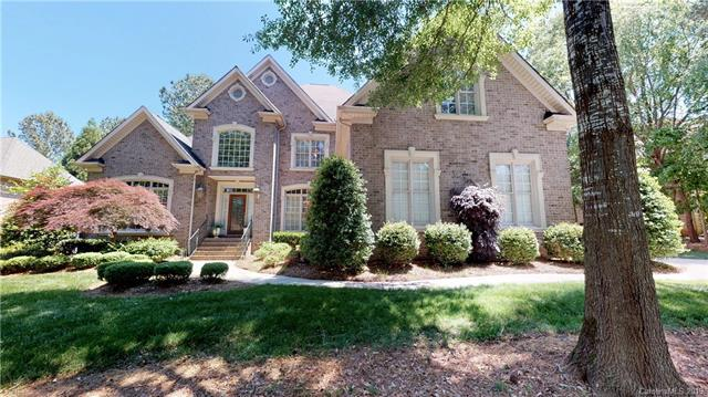 113 Whiterock Drive, Mount Holly, NC 28120 (#3503895) :: High Performance Real Estate Advisors