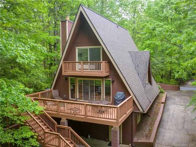 2829 Connestee Trail, Brevard, NC 28712 (#3503907) :: MECA Realty, LLC