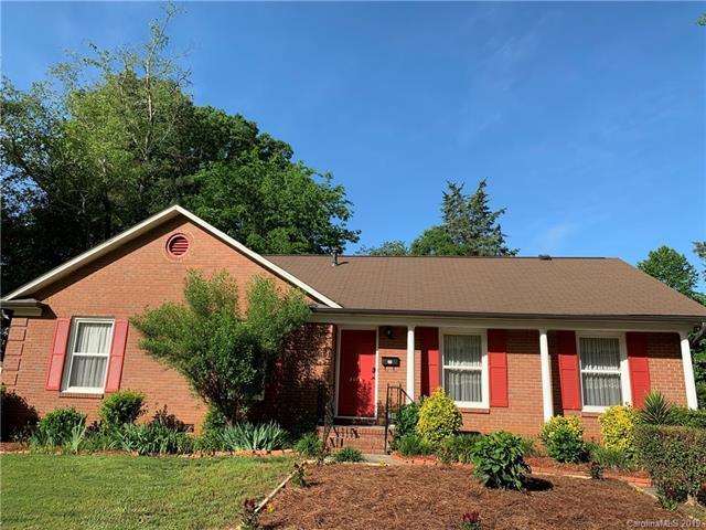 5016 Amity Place, Charlotte, NC 28212 (#3503912) :: Homes Charlotte