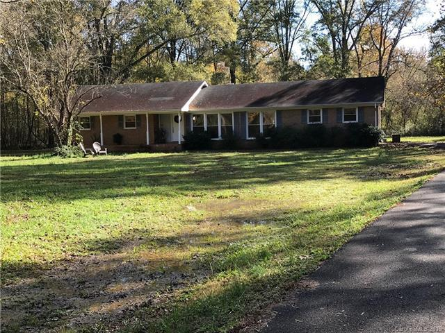 1002 Mayflower Trail, Monroe, NC 28110 (#3503922) :: High Performance Real Estate Advisors