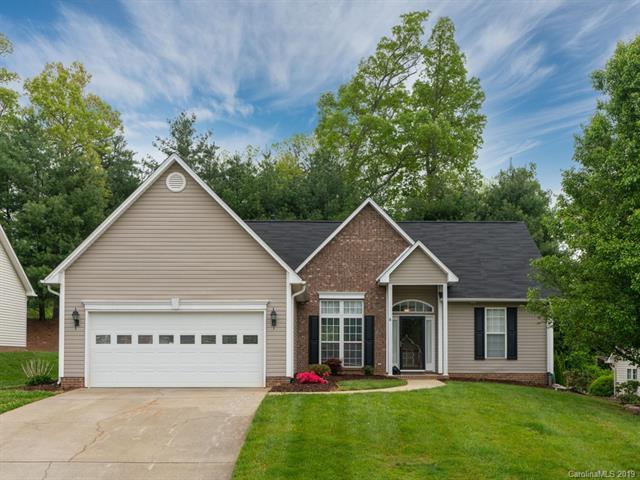 208 E Farm Creek Drive, Asheville, NC 28806 (#3503949) :: LePage Johnson Realty Group, LLC