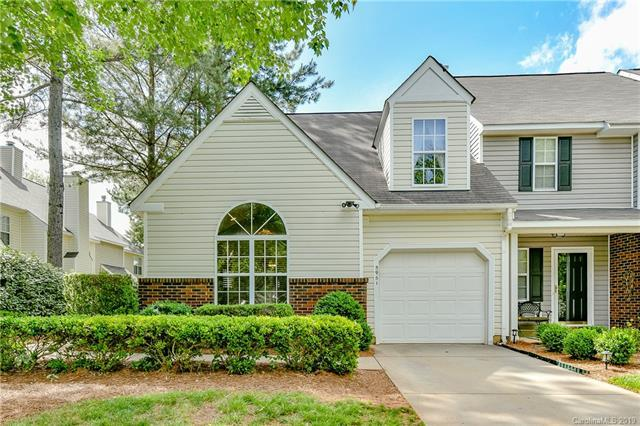 5961 Moose Lane, Charlotte, NC 28269 (#3503961) :: Team Honeycutt