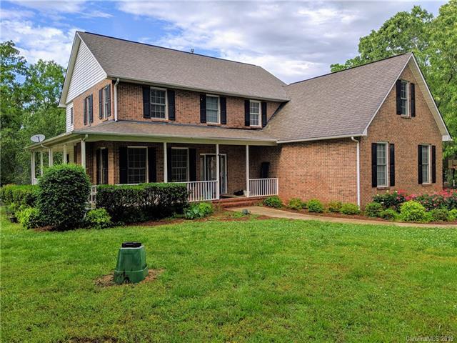 3447 Victorian Hills Drive, Richburg, SC 29729 (#3503962) :: Robert Greene Real Estate, Inc.