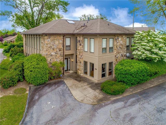 514 Park Hill Court, Hendersonville, NC 28792 (#3503968) :: Stephen Cooley Real Estate Group