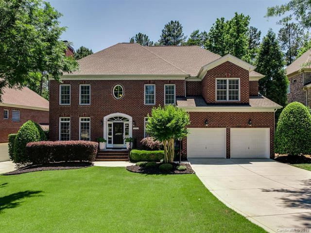 16303 Crystal Downs Lane, Charlotte, NC 28278 (#3503984) :: Carlyle Properties