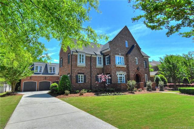 9256 Heydon Hall Circle, Charlotte, NC 28210 (#3504024) :: MartinGroup Properties