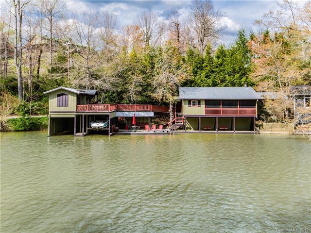 563 Mondamin Road, Zirconia, NC 28790 (#3504028) :: Wilkinson ERA Real Estate