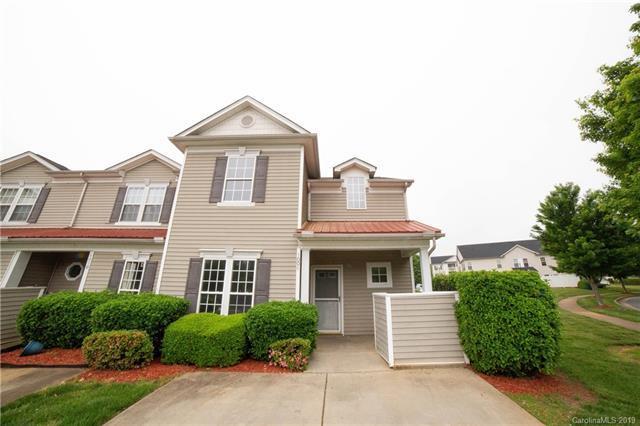1006 Phil Oneil Drive, Charlotte, NC 28215 (#3504050) :: Homes Charlotte