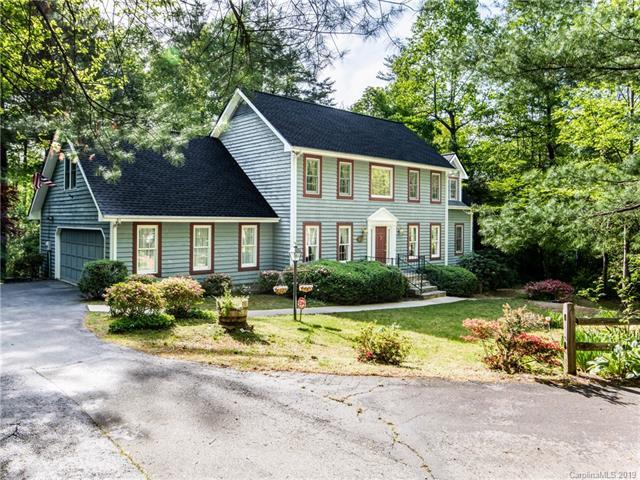 109 Sunningdale Drive, Flat Rock, NC 28731 (#3504061) :: LePage Johnson Realty Group, LLC