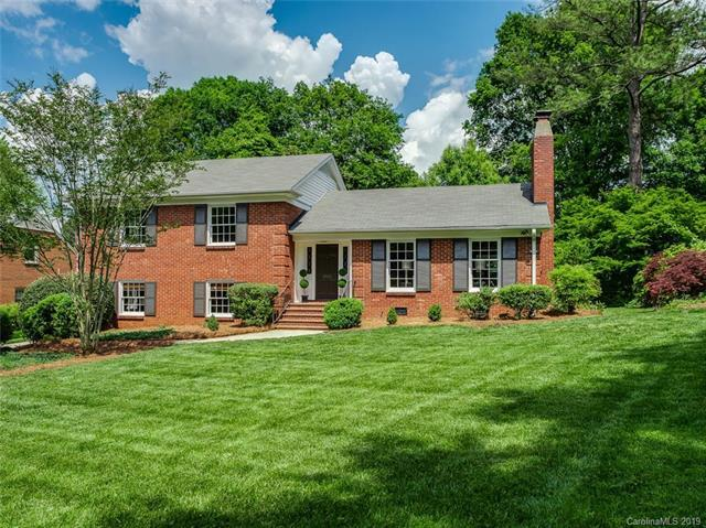 3915 Fellsway Road, Charlotte, NC 28209 (#3504069) :: Besecker Homes Team
