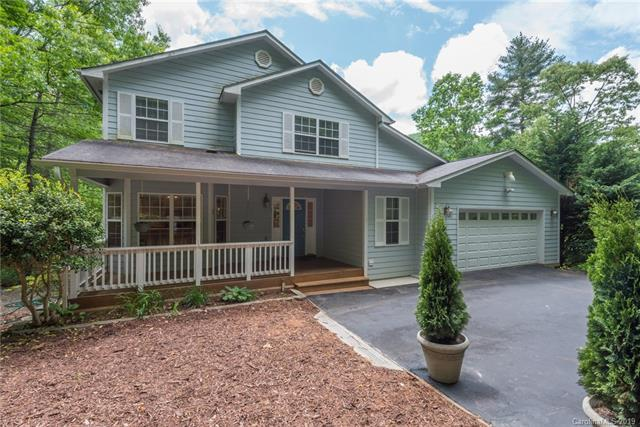 32 Dalya Road, Swannanoa, NC 28778 (#3504094) :: The Ramsey Group