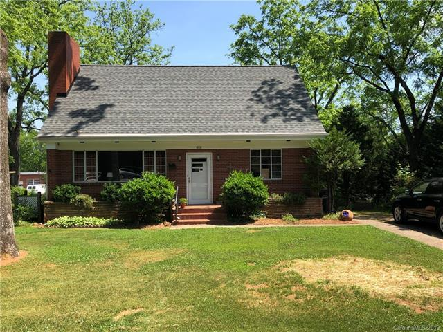 653 NE 8th Avenue, Hickory, NC 28601 (#3504103) :: LePage Johnson Realty Group, LLC