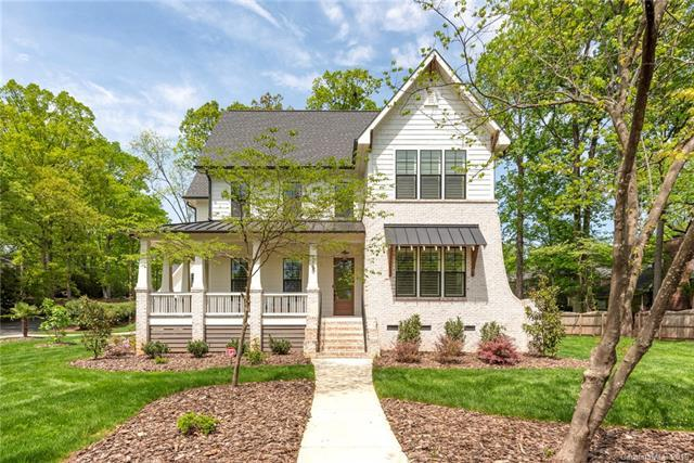 4325 Tangle Drive, Charlotte, NC 28211 (#3504153) :: Stephen Cooley Real Estate Group
