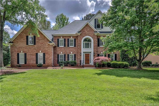 10627 Lederer Avenue, Charlotte, NC 28277 (#3504156) :: High Performance Real Estate Advisors