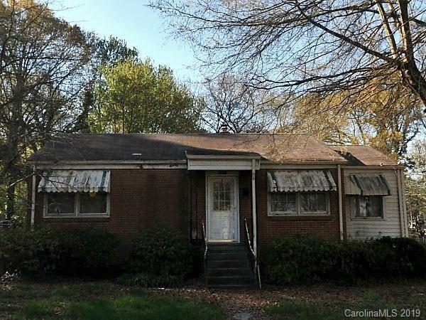 1421 Moretz Avenue, Charlotte, NC 28206 (#3504184) :: Besecker Homes Team