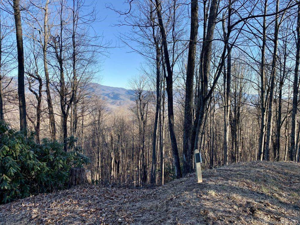 Lot T-28  2702 Creston Drive T-28, Black Mountain, NC 28711 (#3504195) :: Keller Williams Professionals