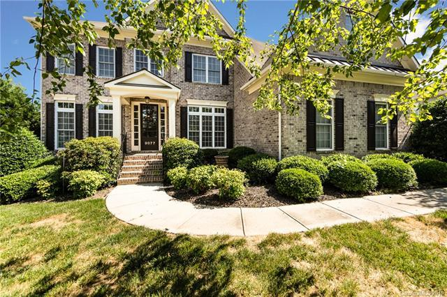 9077 Drayton Lane, Indian Land, SC 29707 (#3504209) :: Scarlett Real Estate