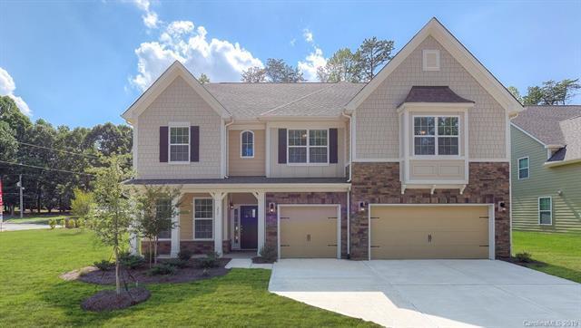 1004 Augusta Drive #1321, Waxhaw, NC 28173 (#3504234) :: MECA Realty, LLC